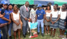 [Côte d'Ivoire/Actions sociales] L'Ong le Forum Wê généreuse envers les populations de Duekoué