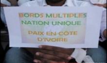 [Côte d'Ivoire] PAIX, TON MALIN EST TROP ! (Simple avis)