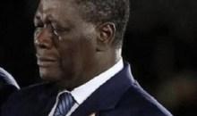 [Côte d'Ivoire/Deuil] Alassane Ouattara frappé à nouveau par un grand malheur