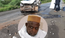[Mali] Le leader de la contestation, l'Imam Dicko victime d'un violent accident de la route