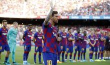 [Football/Après l'humiliation face au Bayern] Le Fc Barcelone veut vendre tous ses joueurs pour reconstruire une nouvelle équipe