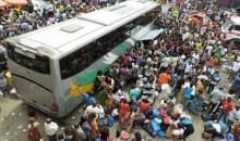 [Côte d'Ivoire/Augmentation du prix des transports] Le ministère des transports  entame des négociations avec les transporteurs
