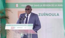 [Côte d'Ivoire/Visite d'Etat dans la Marahoué] Alassane Ouattara imprégné des attentes et besoins des populations de Zuénoula