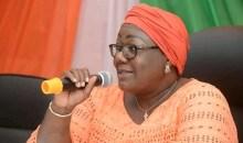 [Côte d'Ivoire/Consolidation de la paix dans le Cavally] La ministre Anne Ouloto échange avec les populations