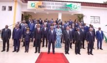 [Côte d'Ivoire/Conseil des ministres dans le Moronou] Le point de la situation au gouvernement