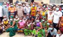 [Côte d'Ivoire/Zouan-hounien] La SMI fait des prêts de 40 000 000 frs CFA à des personnes impactées par la Covid-19