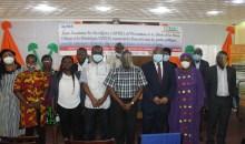 [Côte d'Ivoire Présidentielle d'octobre] L'Olped et Mfwa font adopter un Guide de communication électorale pour des élections apaisées