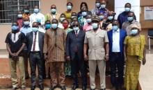 [Atelier de formation] Alliance Côte d'Ivoire renforce les capacités de 25 acteurs de la société civile du Bounkani