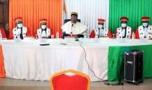 [Côte d'Ivoire/CEI] Le représentant du PDCI refuse de prêter serment devant le Conseil constitutionnel