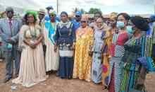 [Côte d'Ivoire Zouan-Hounien] Ce que Mme Clarisse Mahi a conseillé à ses ''parents'' de Yeleu