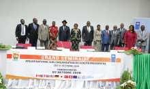 [Présidentielle 2020] Le 10 octobre 2020, jauge de la Paix en Côte d'Ivoire