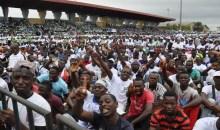 [Côte d'Ivoire/Meeting de l'opposition au stade Félix Houphouët-Boigny] Le ministère des Sports clarifie tout