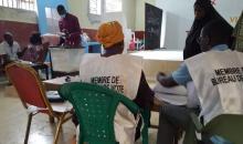 [Présidentielle en Guinée] La collecte et la compilation des voix soulèvent des tensions