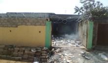 [Côte d'Ivoire/Violences électorales à Man]Des individus tentent de brûler le siège régional de la CEI