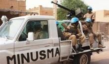 [Mali] Un casque bleu de l'ONU tué et un autre grièvement blessé