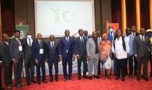 [Côte d'Ivoire/Cérémonie de lancement officiel des activités du mouvement '' Initiative citoyenne du secteur privé ''] Motion de soutien des actions de développement du président Alassane Ouattara