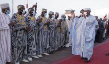 [Côte d'Ivoire] Alassane Ouattara est dans le nord pour une tournée dans les régions du Poro, du Tchologo, de la Bagoué et du Kabadougou