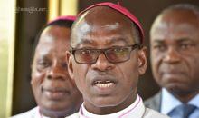 [Côte d'Ivoire] Les évêques catholiques souhaitent que le dialogue entre Ouattara et Bédié prenne en compte la libération de tous les prisonniers politique et favorise le retour rapide de tous les exilés, dont l'ex chef d'Etat Laurent Gbagbo