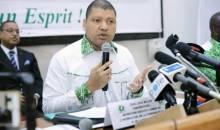[Pression du pouvoir d'Abidjan sur les leaders de l'opposition] Jean Louis Billon rassure les militants du PDCI-RDA (Communiqué)