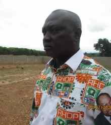 Clément Ouattara, délégué RHDP-Niakara : ''On ne peut pas avoir été chef d'État ou un élu et créer le CNT''