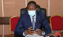 [Côte d'Ivoire] Le ministre du Budget et du portefeuille de l'Etat présente au patronat le projet de l'annexe fiscale 2021