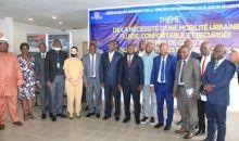 [Côte d'Ivoire/Grand Prix des Transports] La 7e édition sous le signe d'une mobilité sécurisée