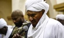 [Soudan] L'ancien premier ministre Sadiq Al Mahdi est décédé ce jeudi des suites de son infection par le coronavirus
