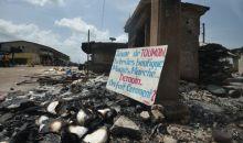 """[Côte d'Ivoire/Crise postélectorale 2020] Amnesty international évoque """"l'horreur'' des violences avec l'usage de machettes et d'armes à feu (Communiqué)"""