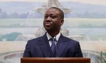 [Côte d'Ivoire/Attaques des résidences des leaders d'opposition] la sévère mise en garde de Soro Guillaume aux forces de défense et de sécurité