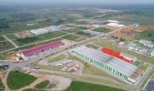 [Côte d'Ivoire/Zone industrielle de Pk 24 d'Akoupé-Zeudji] 100.000 emplois attendus d'ici 2025