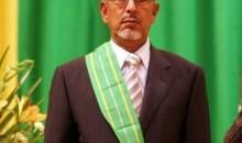 [Mauritanie/Deuil] Décès du premier président démocratiquement élu, Sidi Ould Cheikh Abdallahi