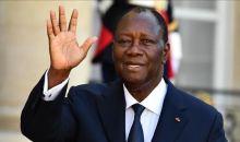 [Côte d'Ivoire] Alassane Ouattara réélu président de la République avec 94,27% des voix