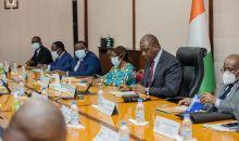 [Côte d'Ivoire/L'emploi des jeunes] Une préoccupation majeure pour le gouvernement selon le ministre Mamadou Touré