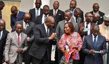 [Côte d'Ivoire/Dialogue politique] Rapport final de la phase 3