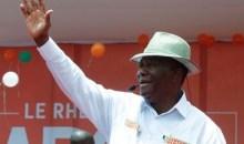 [Côte d'Ivoire/Réélection d'Alassane Ouattara] Voici l'importante déclaration des Etats-Unis