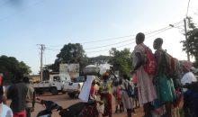 [Côte d'Ivoire/Man] Un chauffard fait un mort et un blessé grave et s'évapore dans la nature