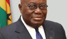 [Présidentielle au Ghana] Le président sortant Nana Akufo-Addo réélu dès le premier tour