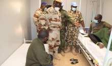 [Reportage/Attaque des casques bleus ivoiriens au Mali] Le souvenir des djihadistes plane encore sur le camp de la Minusma