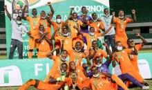 [Côte d'Ivoire/Football] Les Cadets nous rendent heureux!