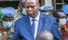 [Présidentielle en Centrafrique] Faustin-Archange Touadéra réélu pour un second mandat