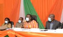 [Côte d'Ivoire/4e session ordinaire 2020 du conseil régional du Cavally] Une stèle en la mémoire de Amadou Gon Coulibaly bientôt construite