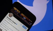 [Etats-Unis/Manifestations au capitole] Donald Trump temporairement banni de Twitter, Facebook et Instagram