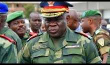 [RDC/Affaire Floribert Chebeya et Fidèle Bazana] La tête du général John Numbi réclamée