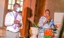 [Côte d'Ivoire/Représentativité des femmes dans les Assemblées élues] Mme Marguerite Yoli-Bi évoque les enjeux et les défis de la Loi et de son Décret d'application