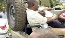 [RDC] Le film de l'assassinat de l'ambassadeur d'Italie Luca Attanassio