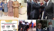 [Côte d'Ivoire/Actualité politique, Covid-19, législatives 2021] La chronique de Fernand Dédeh