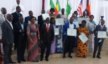 [Côte d'Ivoire/Religion] L'EERI reconnaissante au seigneur et aux serviteurs de Dieu