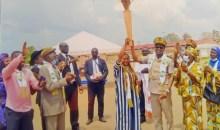 [Côte d'Ivoire/Région du Guémon] La Fondation Afrik'Orizon sensibilise à la non-violence et aux conflits électoraux