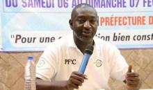 [Média/Ong confrères journalistes] Moussa Traoré élu président à l'unanimité