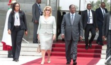[Côte d'Ivoire/A quelques semaines des législatives] Alassane Ouattara et son épouse s'envolent pour la France